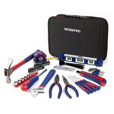 WORKPRO Kitchen Drawer Tool Kit 100-Piece with Easy Carry... https://smile.amazon.com/dp/B010A6ZBX4/ref=cm_sw_r_pi_dp_x_Pa1izbW0Z5D7D