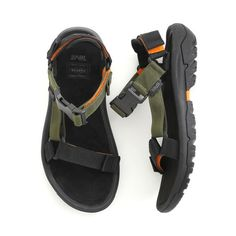 e6e656b3 Signature Porter colors on our signature Hurricane XLT 2 silhouette. Teva X  Porter, available