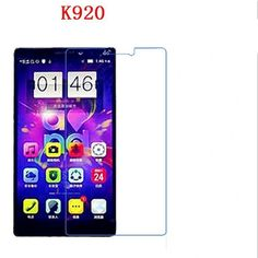 3 PCS HD phone film PE touch preserving eyesight for Lenovo K920 vibe Z2 Pro screen protector +Wipe wipes