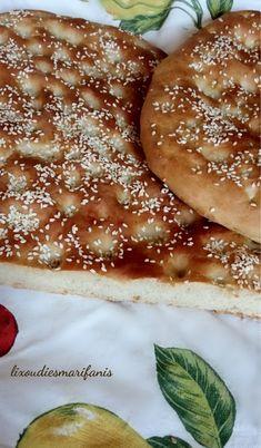ΜΠΟΥΓΙΟΥΡΝΤΙ Pastry Cake, Greek Recipes, Camembert Cheese, Breakfast, Blog, Decor, Morning Coffee, Decoration, Patisserie Cake