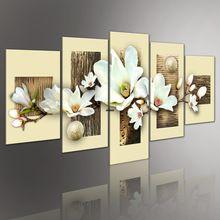 Yüksek kaliteli kalın doku Çiçek Resimleri Pop Sanat El Boyalı Tuval Modern Ev Dekor Boyama Soyut Yağlıboya Hediyeler(China (Mainland))
