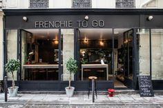 Frenchie To Go // 5, rue du Nil 75002