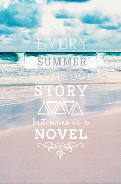 We are all waiting for our unforgettable 2013 #summer moments in the sun. #Quotes
