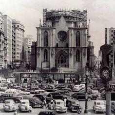 23 fotos que mostram São Paulo como você nunca viu