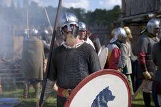 Roman late infantry