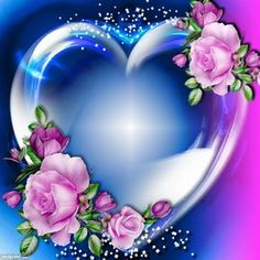 why I Love You - 2016 - lissy-for you why I Love You I Love You Pictures, Love You Images, Heart Pictures, Heart Images, Beautiful Gif, Beautiful Flowers, Flowers Gif, Birthday Frames, Hearts And Roses