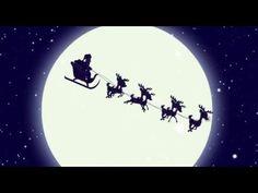 Feliz Navidad Prospero Año Y Felicidad 2D - YouTube