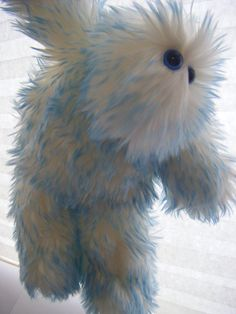 Monster plush. Plushy stuffy toys