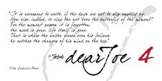 Dear Joe Four Font | dafont.com This is also worth a visit: http://joebob.nl/lost-and-font.
