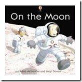 Space Theme in Preschool Co-op - Spell Out Loud