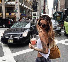 Jenah Yamamoto in NYC