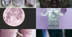 Just Pinned to ShadowyMoons: Crystal  Stellar Witch Aesthetic ; requested by anon http://ift.tt/2x9AvTc