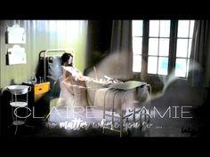 claire + jamie   no matter where you go ... [OUTLANDER] - YouTube