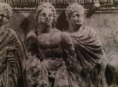 Alexander the Great and Hephaestion