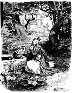 """The folk tales and fairy tales of the Brothers Grimm (Jacob and Wilhelm), including the stories of """"Cinderella"""", """"The Frog Prince,"""" """"Hansel and Gretel,"""" """"Rapunzel"""", """"Rumpelstiltskin,"""" and """"Snow White"""" (published between 1812-1857)"""