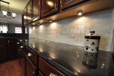 Captivating Granite Countertops And Tile Backsplash Ideas   Eclectic   Kitchen    Indianapolis   Supreme Surface, Inc.