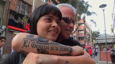 Pablo Escobar, Mafia, Tao, Ludwig, Tattoo Quotes, Tattoos, Youtube, History, News