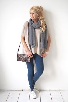 BYPIAS Oversize cashmere/wool sweater/@bypiaslifestyle www.bypias.com