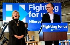 VP chatter turns to Tom Perez, a pick that could help Clinton with progressives #Politics #iNewsPhoto