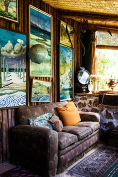 Kara Rosenlund - Interiors