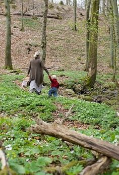 """ I fully believe old age is one of the most delightful periods of my life."" - Tasha Tudor (1915-2008)"