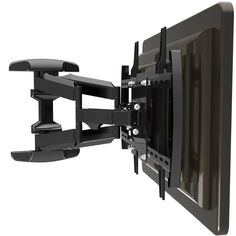 "(84.99$)  Watch more here  - ""Articulating Full Motion TV Wall Mount for 32""""-75"""" LED LCD Plasma TVs up to 165 lbs with VESA up to 684x400 mm"""