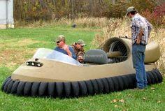 diy hovercraft - Google Search