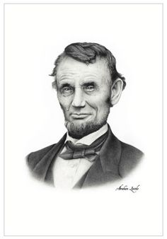 I don't think much of a man who is not wiser today than he was yesterday. ~ Abraham Lincoln