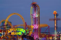 Theme parks in essex