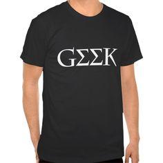 Geek T Shirt, Hoodie Sweatshirt