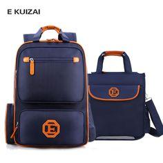 School Bakpack Kids Boys Tiger Designs Shoulder Bookbag 2pcs Lunch Bags Cooler
