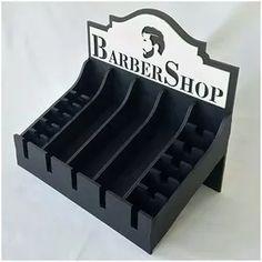 suporte barbearia máquinas barbeiro & cabeleireiro + brinde
