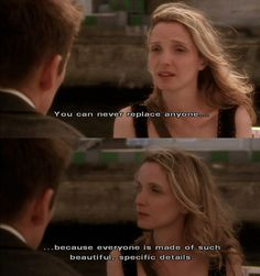 Before Sunset, ugh so many beautiful lines in these movies... Mais