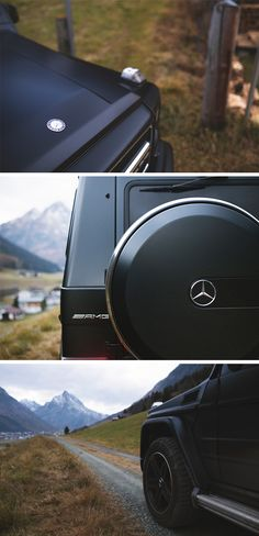 It´s the little things that make something special... Picture by Peter Mosoni (http://mosoni.hu/) #MBsocialcar