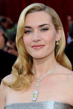 2010 - The Oscars - Academy Awards - Kate Winslet Oscar Dresses, Second Best, Kate Winslet, Academy Awards, Best Actress, Beautiful Women, Hollywood, Actresses, Actors