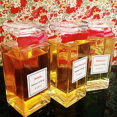 #Parfumsurmesure #Jasmin #FleurdOranger #Tubéreuse #Boudoir #Paris #Rivegauche