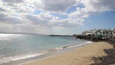 5 cosas que hacer en Lanzarote, la isla volcánica.