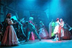 Harlow Playhouse. Cinderella Design - Malvern Hostick Copyright ©. Samantha Churchill. Sophie Barker. Melissa Guest. Paul Turner. Martin Bedwell. Martyn Odell. Joanne Goddard.