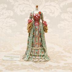 Princess de Lamballe figurine - available at www.therubyoracle.com.au Game Of Thrones Characters, Princess, Gifts, Decor, Presents, Dekoration, Decoration, Princesses, Dekorasyon