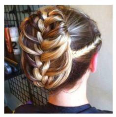 Ladies Hair Styles...