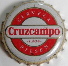 Cruzcampo Pilsen