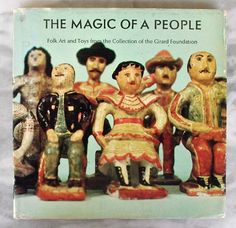 ALEXANDER GIRARD/ THE MAGIC OF A PEOPLE