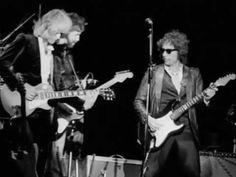 Bob Dylan's life 'After The Crash' 1966-1978 pt 12 of 12