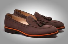 Kabaccha Shoes - Men's Gear