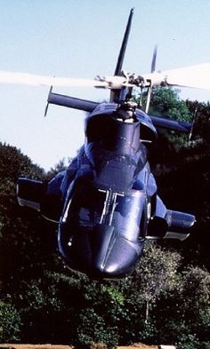 Airwolf - such a beauty. One day I'll fly one of the 222 twins here in SA