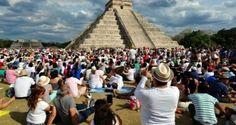 México debe impulsar el turismo para dinamizar el crecimiento económico