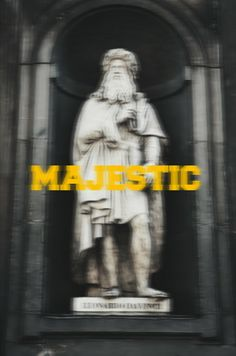 || Majestic || #typos #statues #glitched #cool