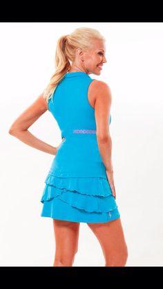 Golf/tennis skirt so cute! Ellabelle