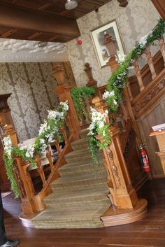 Flower Design Events: Venue Merewood Country House Hotel