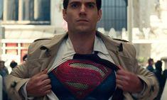 Henry Cavill Superman, Superman Suit, Henry Cavill News, Christopher Reeve, Ben Affleck, Supergirl, Henry Cavill Justice League, Mundo Superman, Dc Comics
